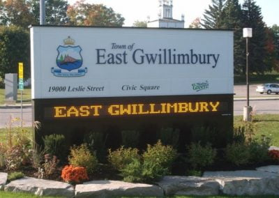 East Gwillimbury