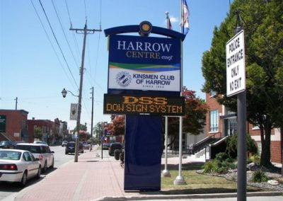 Harrow Centre