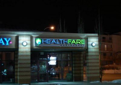 Health-Fare