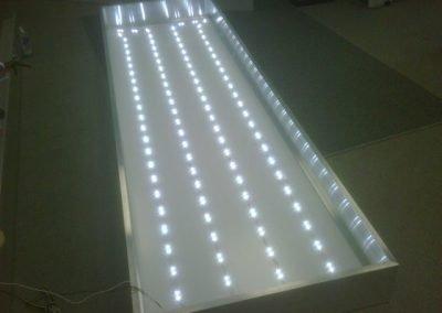 LED retro