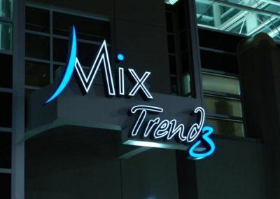 Mix-Trendz
