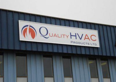 Quality HVAC
