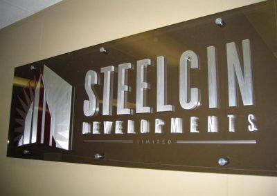 Steel Large 2